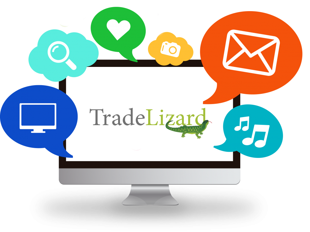 about us trade lizard